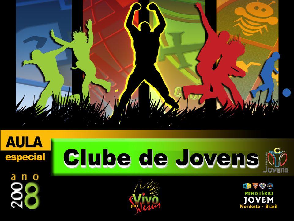 Clube de Jovens