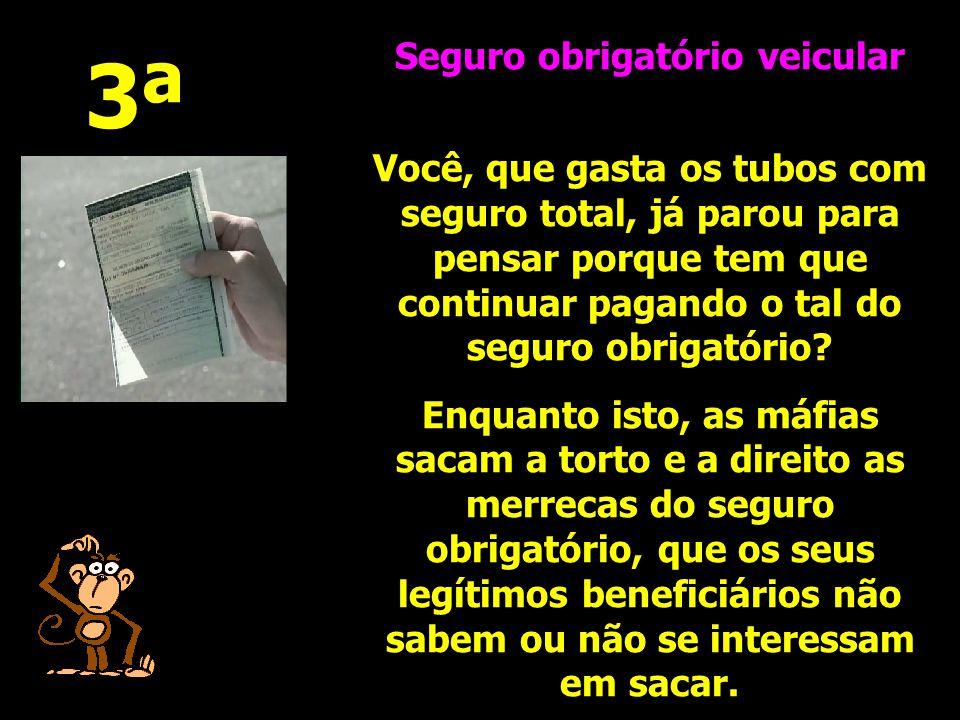 2ª Proibição do álcool 92º Um belo dia alguns políticos de Brasília tiveram a brilhante idéia de converter o álcool em água rala de 46 graus. Outro be