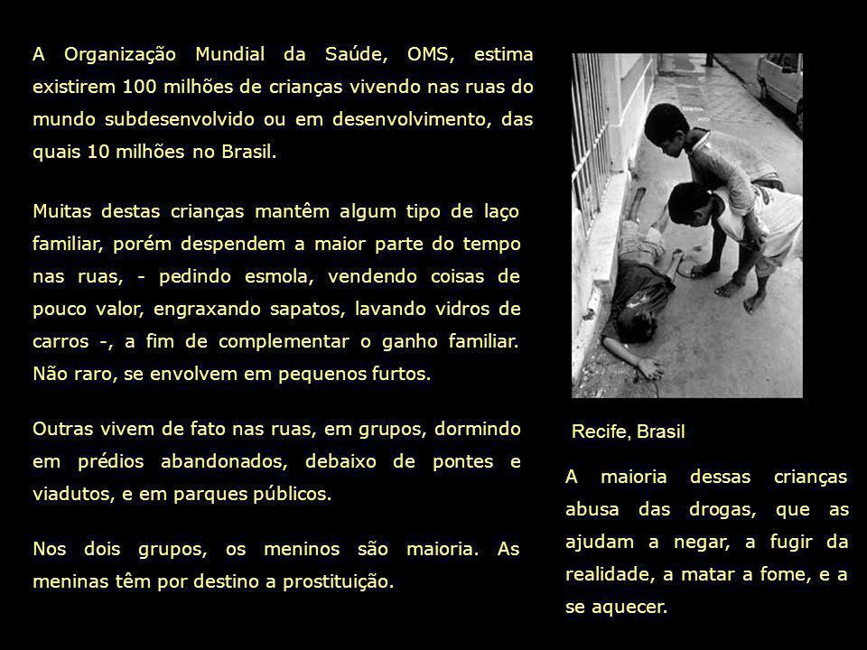 """Mais de 100 mil meninas são vítimas de exploração sexual no Brasil, conforme dados da Organização Internacional do Trabalho, OIT. O filme """"Anjos do So"""