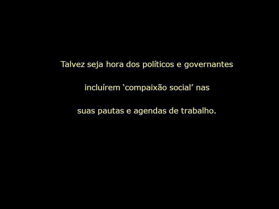 Recife, Brasil A Organização Mundial da Saúde, OMS, estima existirem 100 milhões de crianças vivendo nas ruas do mundo subdesenvolvido ou em desenvolv