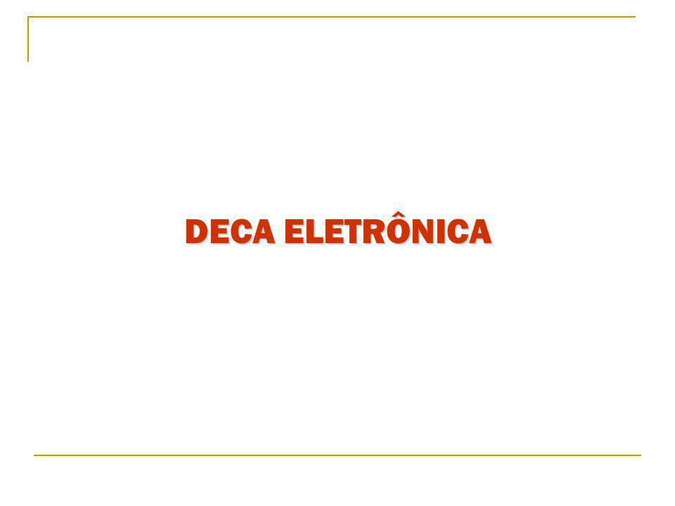 DECA ELETRÔNICA