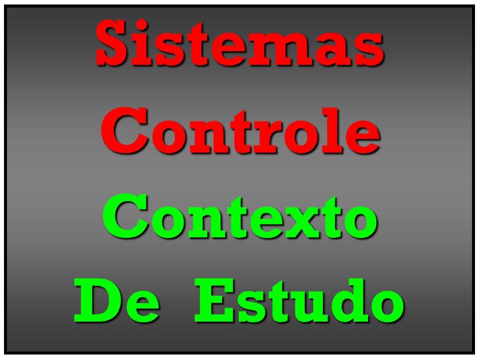 Controle Automático -- Ação Op.Básica Técnicas de Controle Op.