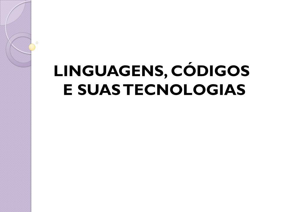 Competência de á rea 1: Aplicar as tecnologias da comunica ç ão e da informa ç ão na escola, no trabalho e em outros contextos relevantes para sua vida.