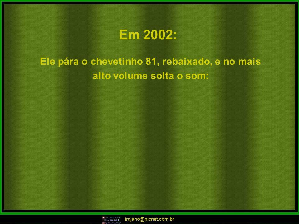 trajano@nicnet.com.br Em 2001: