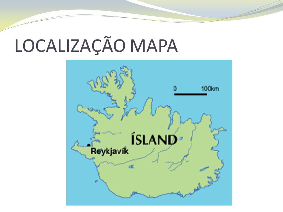 LOCALIZAÇÃO MAPA
