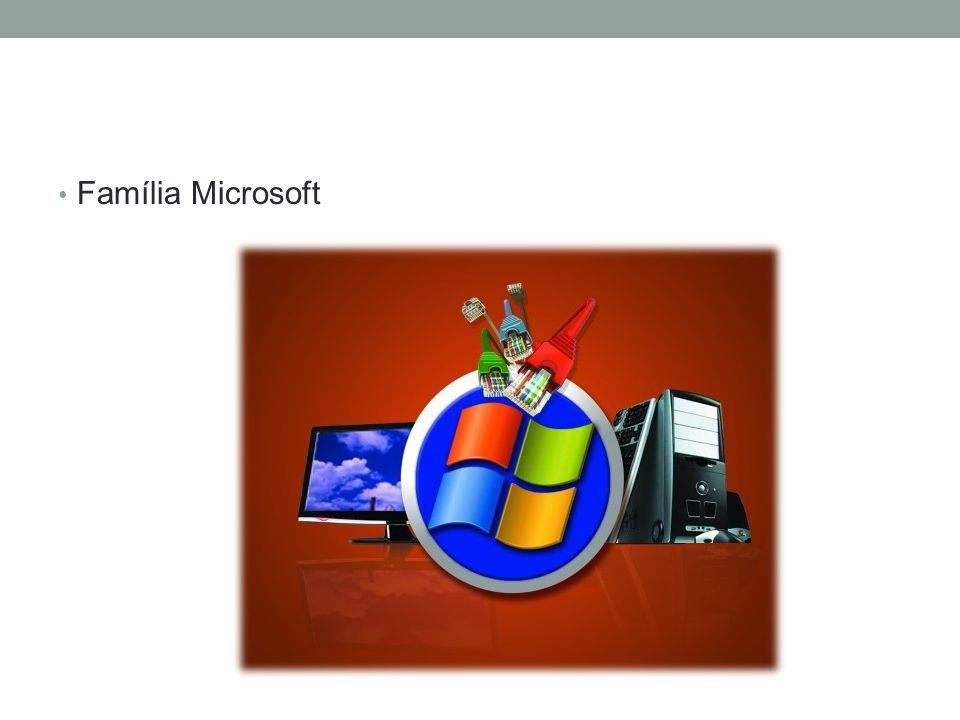 Windows Server Porém algumas tarefas de configuração são bem mais fáceis de serem executadas, pois a maioria dos computadores ainda usarem os sistemas operacionais desta empresa.
