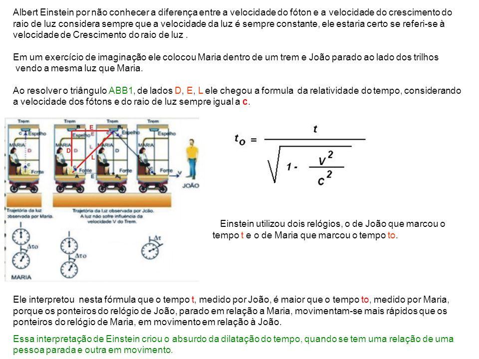 Para explicar a existência desta força centrípeta a física usa de interpretações equivocadas: - afirma que a tensão existente na corrente é uma força centrípeta que aparece nos movimentos curvilíneos, o que não é verdade, conforme acabamos de provar.