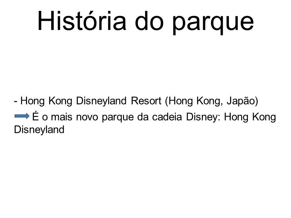 Disneyland Resort Walt Disney World Resort