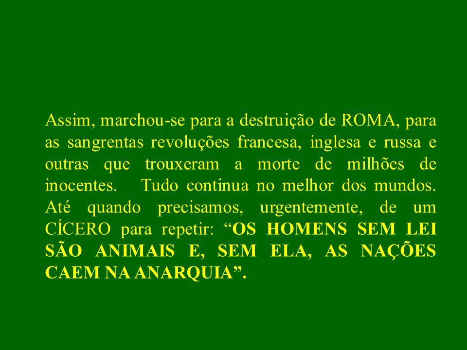 As revistas semanais, com o sistema investigativo, publicam reportagens que deveriam abalar toda a sociedade brasileira. Ou as publicações são mentiro