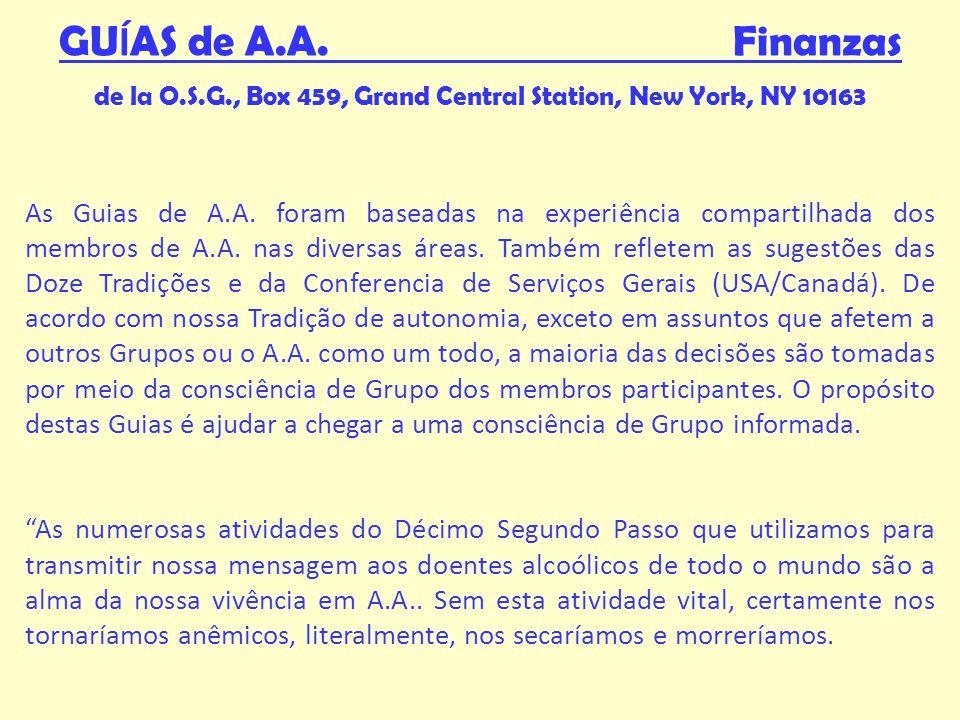 GU Í AS de A.A.