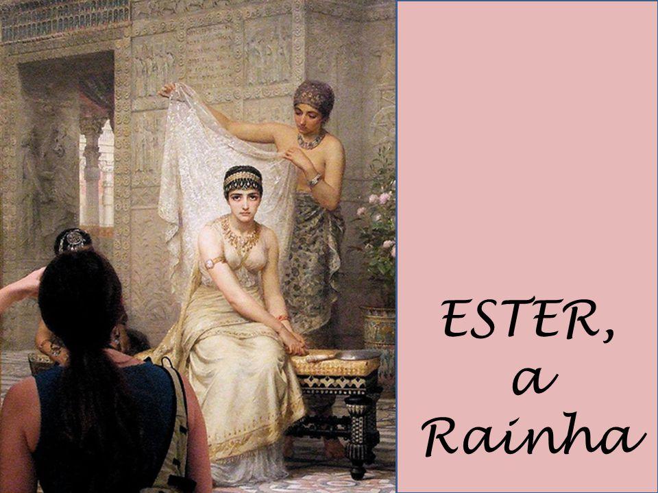ESTER, a Rainha