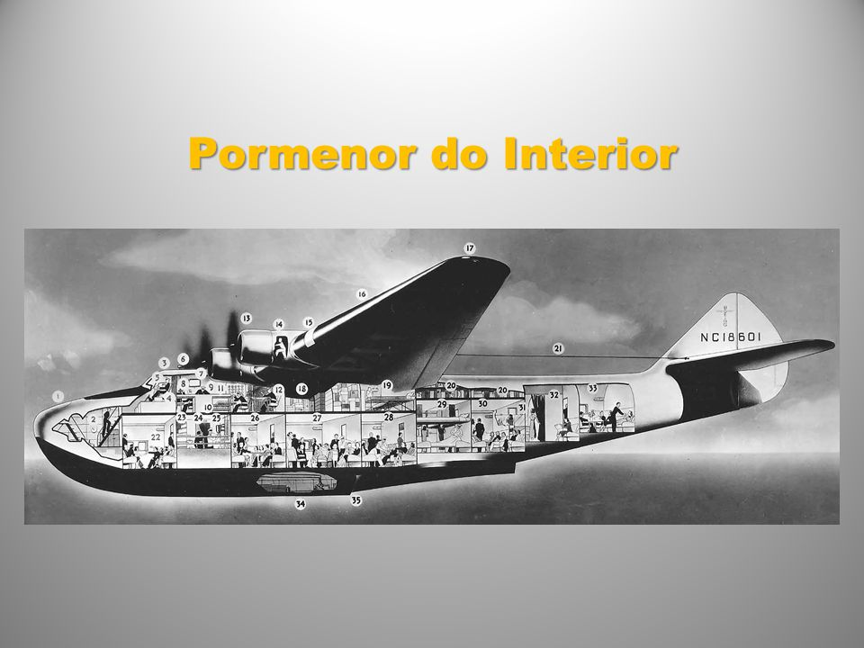 Pormenor do Interior