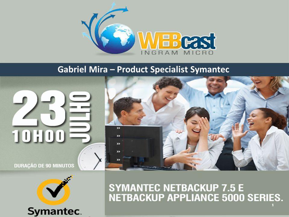 Netbackup Appliance e suas características Principais Características e Funcionalidades O que é Symantec Netbackup.