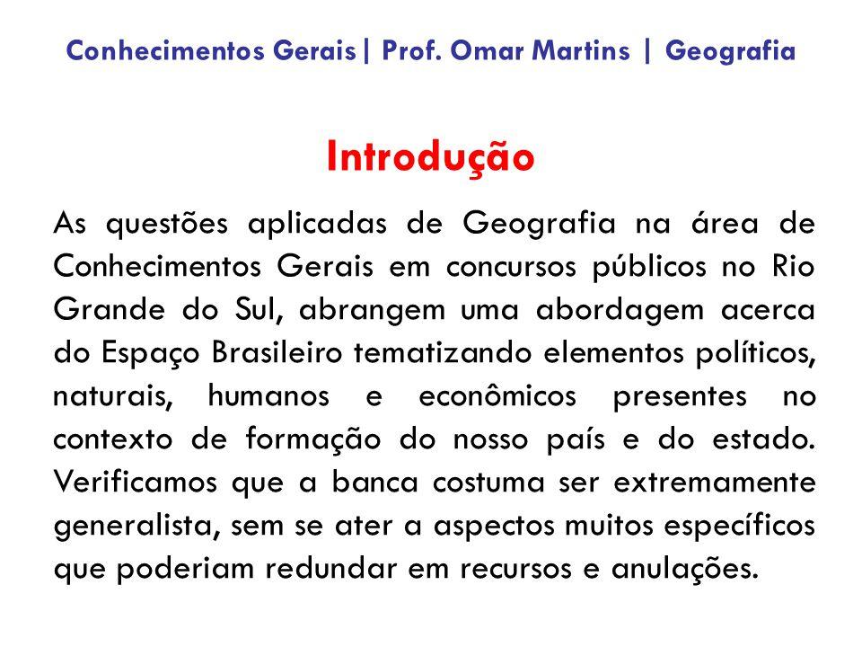 A Geografia é uma ciência que tem como objeto principal de estudo o espaço geográfico que corresponde ao palco das realizações humanas.