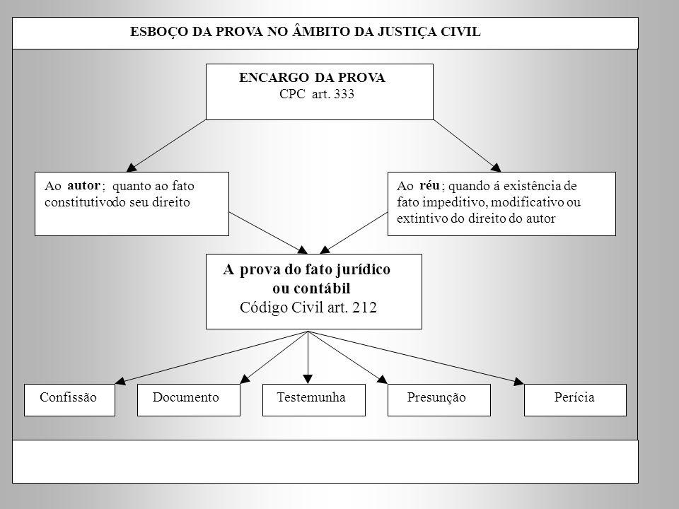 A Perícia Contábil no Brasil O Prof.