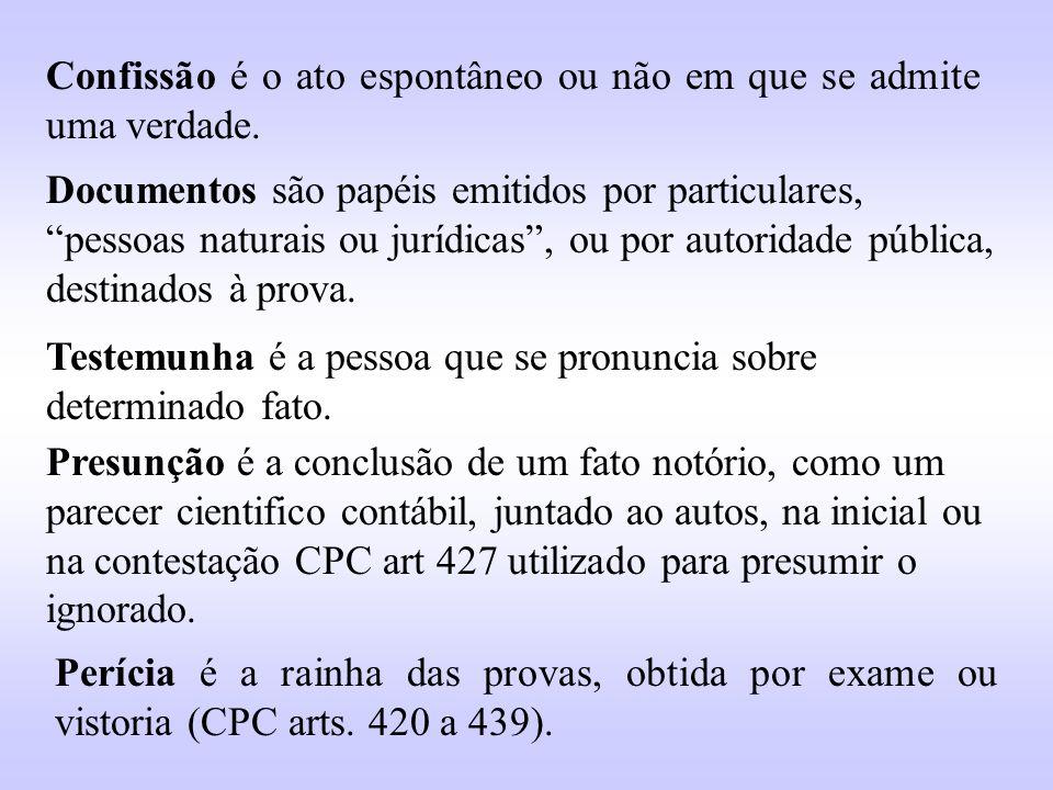ENCARGO DA PROVA CPCart.