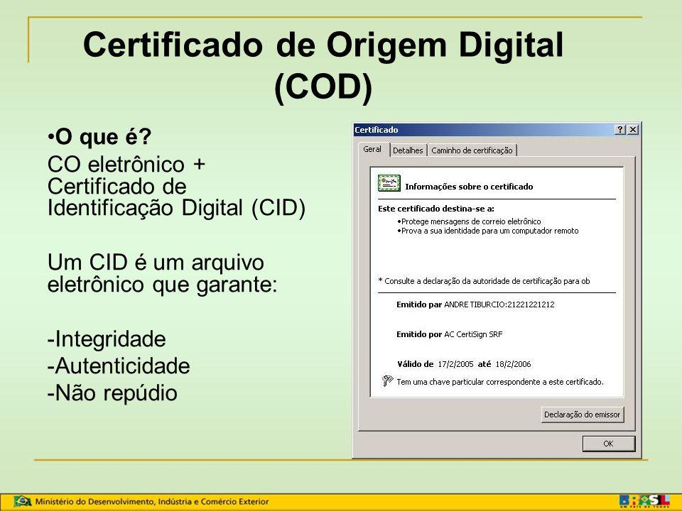 LIVRE CIRCULAÇÃO DE MERCADORIAS Decisão CMC nº 37/05, regulamenta a Decisão CMC nº 54/04 Finalidade: 1) ELIMINAÇÃO DA DUPLA COBRANÇA DA TEC com Certif