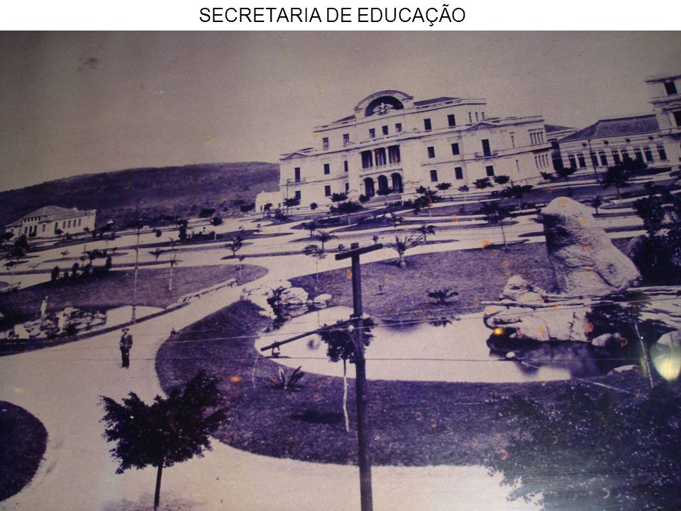 SECRETARIA DE EDUCAÇÃO