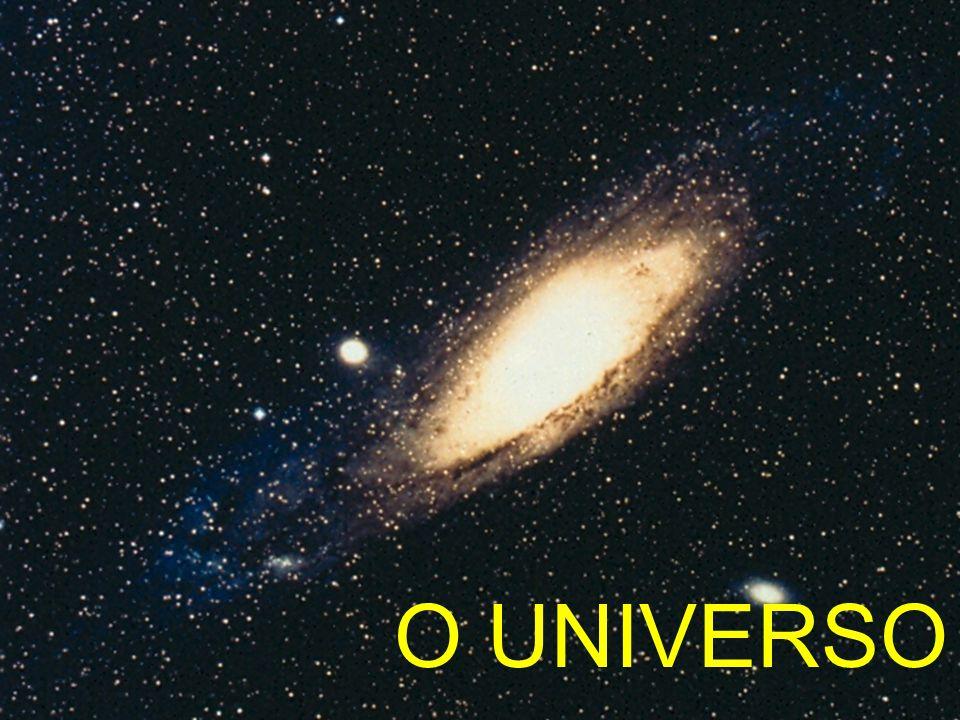 A estrela que mais conhecemos: Média idade (5 bilhões de anos) e médio porte (há estrelas 10 vezes maiores e estrelas 10 vezes menores); Sua massa é de 333.000 vezes maior do que a da Terra; A estrela mais próxima do Sol está a 4,3 anos-luz de distância
