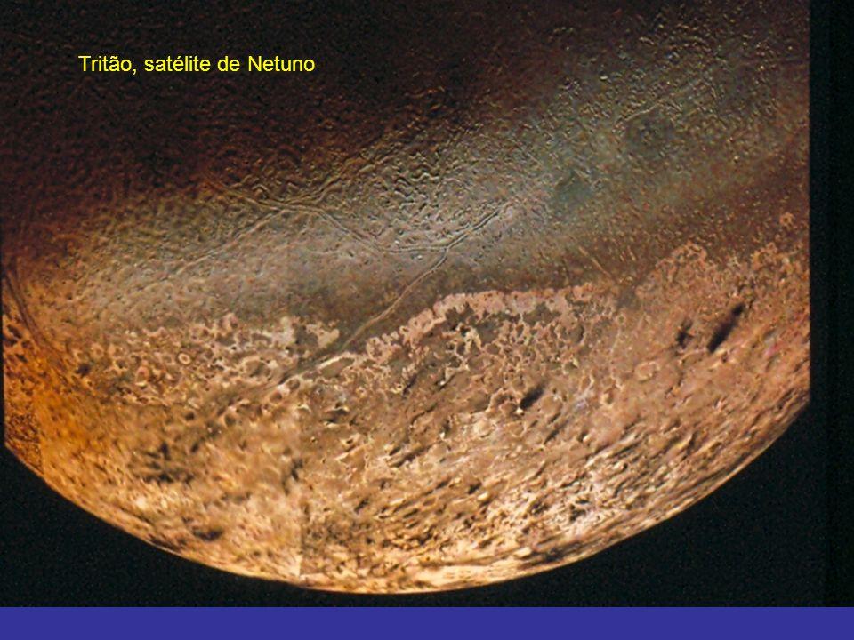 Tritão, satélite de Netuno