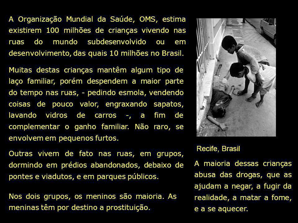 """Mais de 100 mil meninas são vítimas de exploração sexual no Brasil, segundo dados da Organização Internacional do Trabalho, OIT. O filme """"Anjos do Sol"""