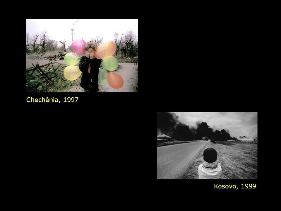 Irlanda do Norte, décadas de 80 e 90