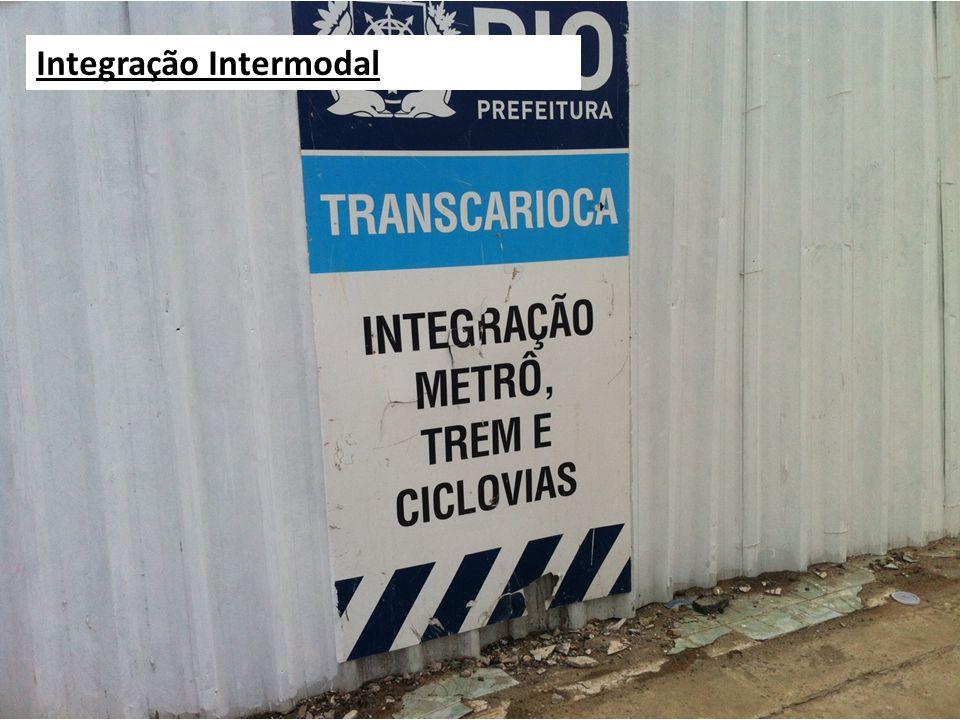 Integração Intermodal