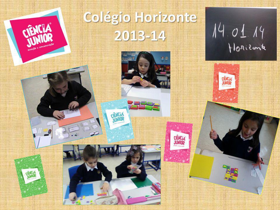 Colégio Horizonte 2013-14
