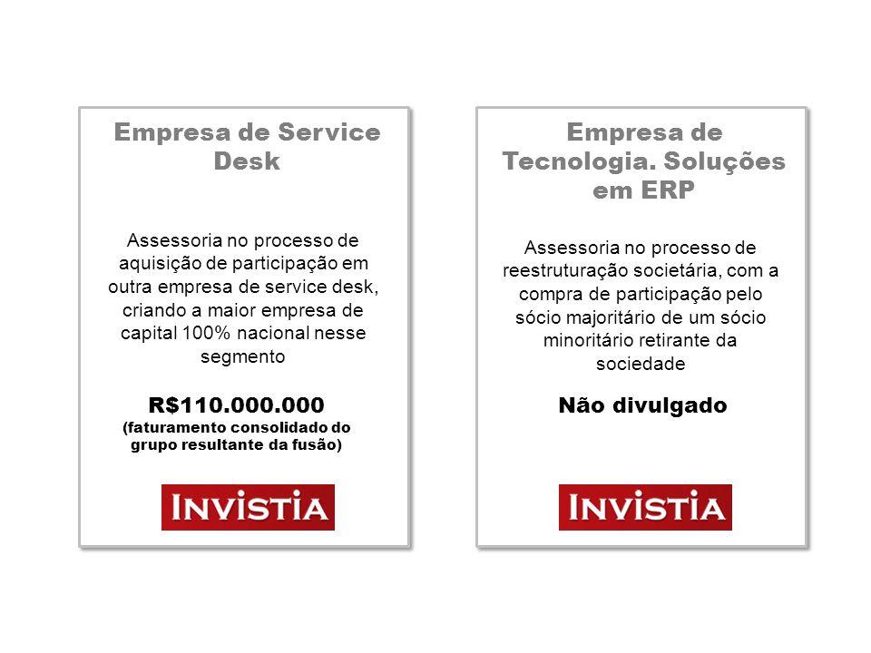 Empresa de Tecnologia.