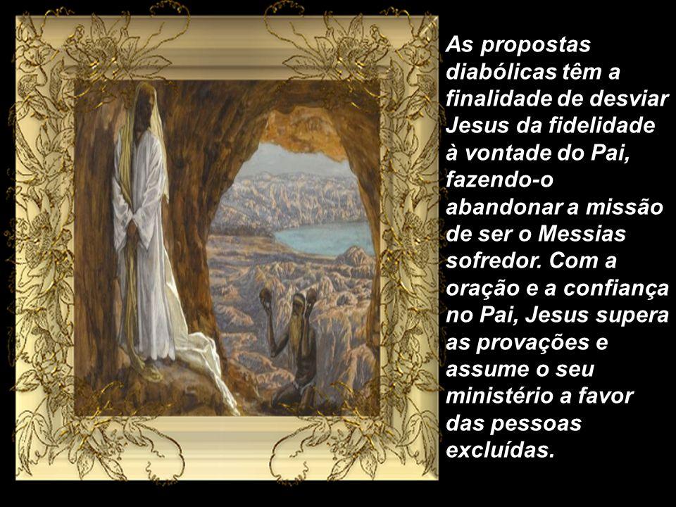 O evangelho apresenta um resumo da pregação inaugural de Jesus na Galileia.