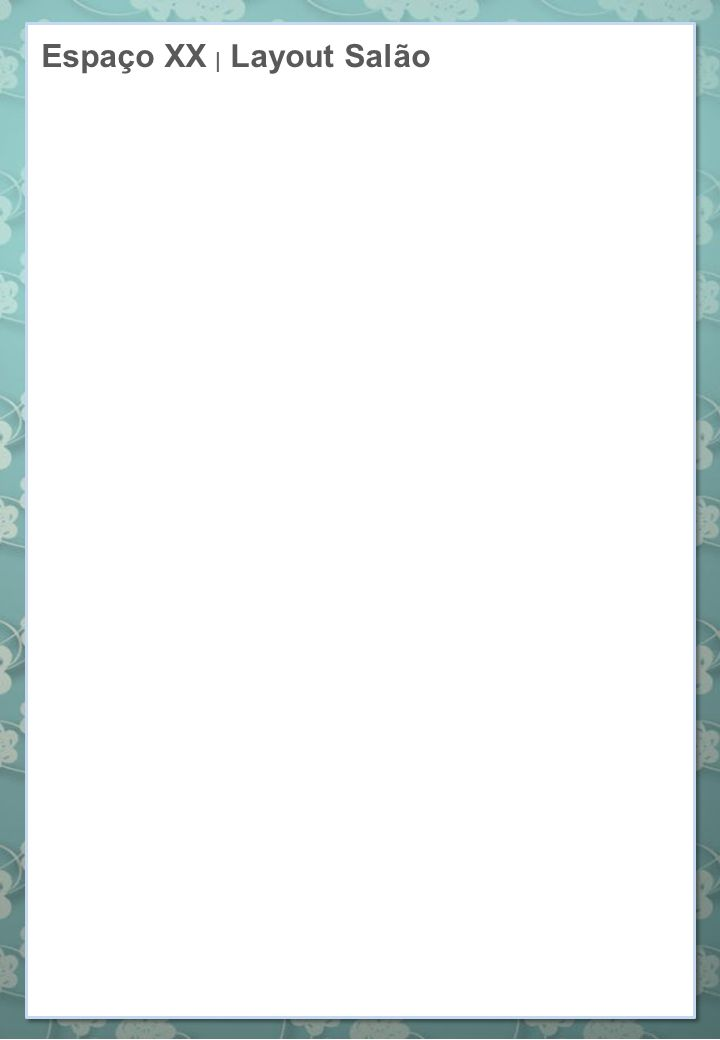 Ideias de Decoração Mesas de convidado: inspirações para arranjos Cartela de Cores Lounge