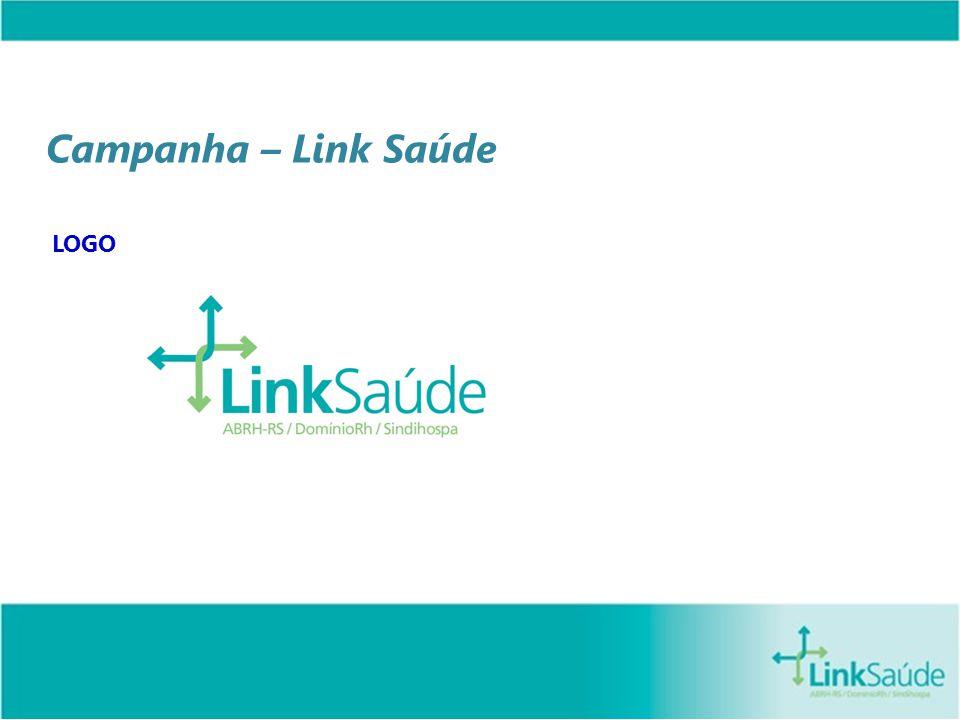 Campanha – Link Saúde LOGO