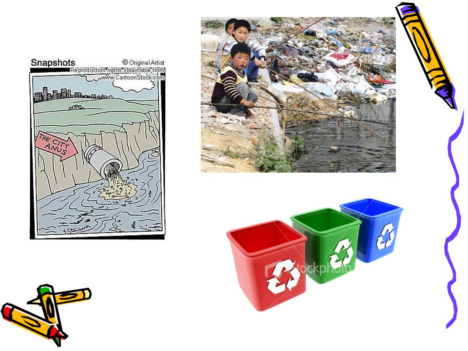 Poluição : conceito Altera ç ões prejudiciais das propriedades f í sicas, qu í micas ou biol ó gicas, causadas por substancias qu í micas, calor, radi