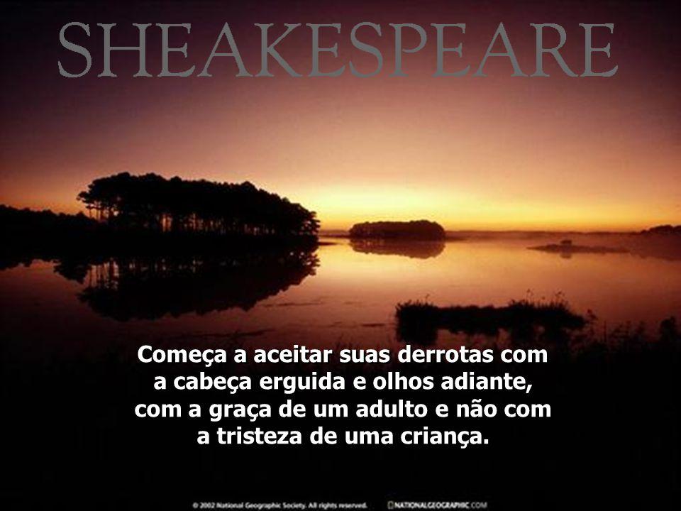 Seguindo essa linda mensagem de W.Sheakespeare, eu me reporto ao povo amável e carinhoso de Sumé.