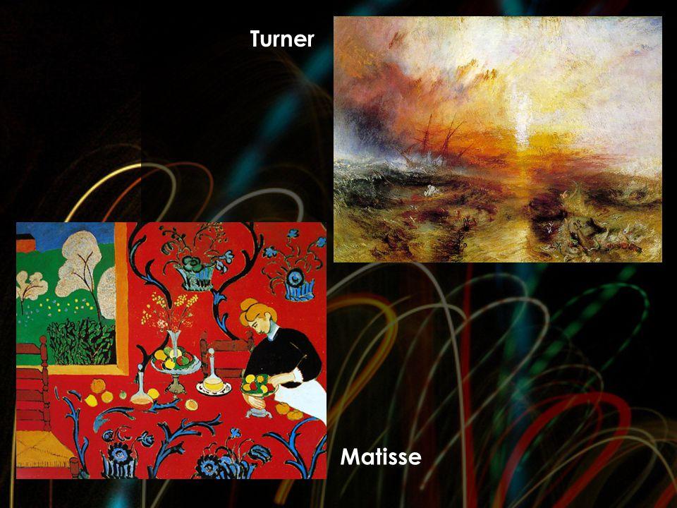 Matisse Turner