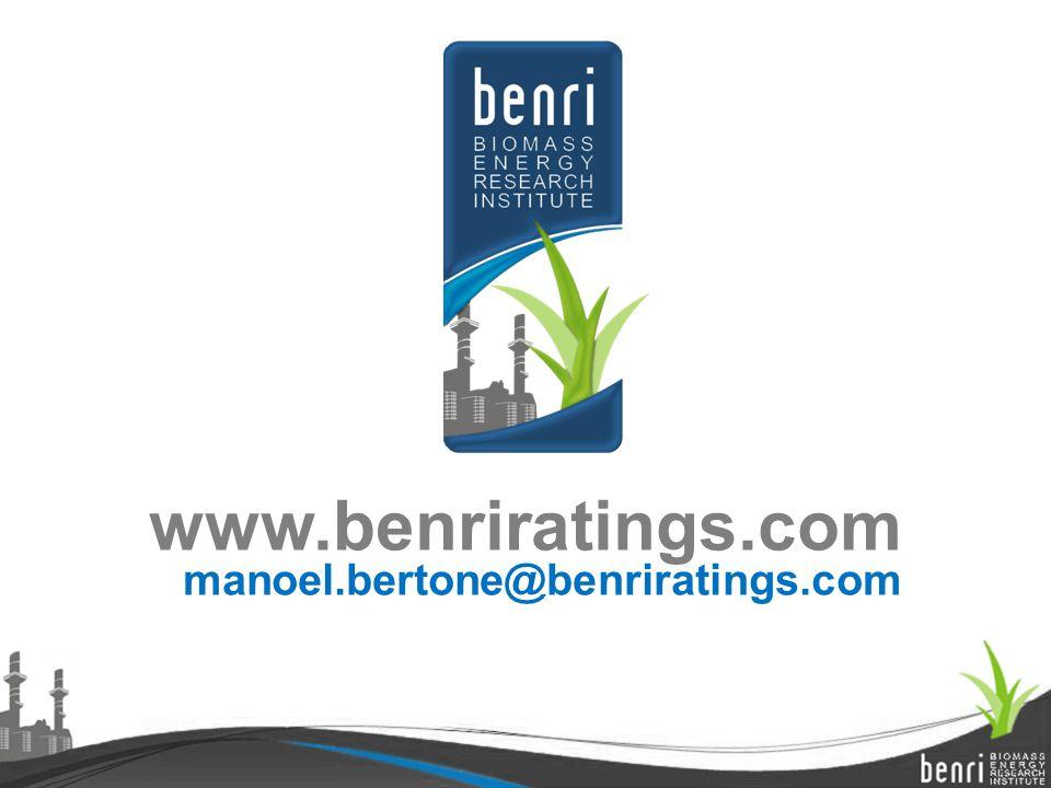www.benriratings.com manoel.bertone@benriratings.com