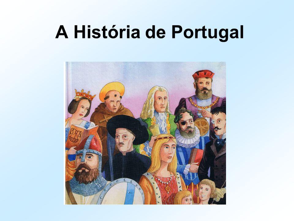 3ª Dinastia Restauração da Independência Em 1578, D.