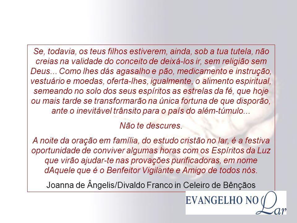 O convite do Evangelho, portanto, - lâmpada sublime e lei dignificante - tem caráter primeiro. Da mesma forma que a enxada operosa requisita braços di