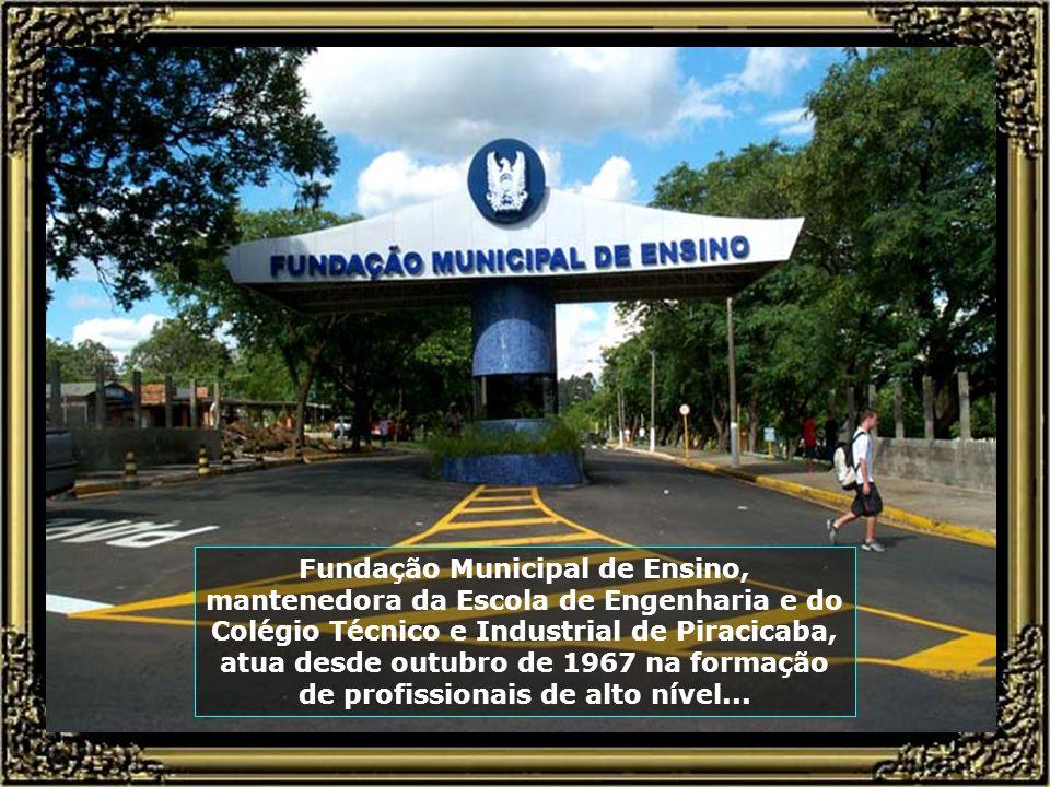 A UNIMEP mantém intercâmbio com Universidades em 5 continentes.
