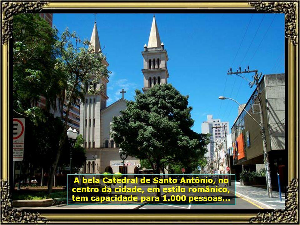 Piracicaba foi, oficialmente, fundada em 01.08.1767, pelo Capitão Povoador Antônio Corrêa Barbosa.