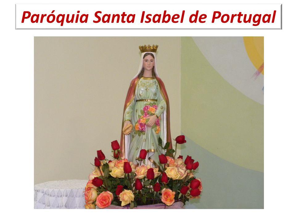 Paróquia Santa Isabel de Portugal