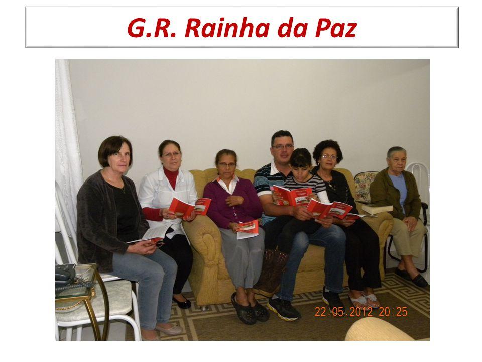 G.R. Rainha da Paz