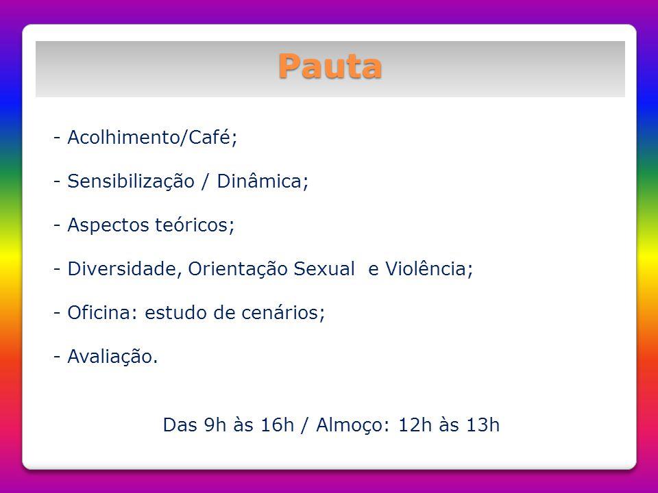 Sugestões de Estudo - Livro: JUNQUEIRA, Rogério Diniz (org.).