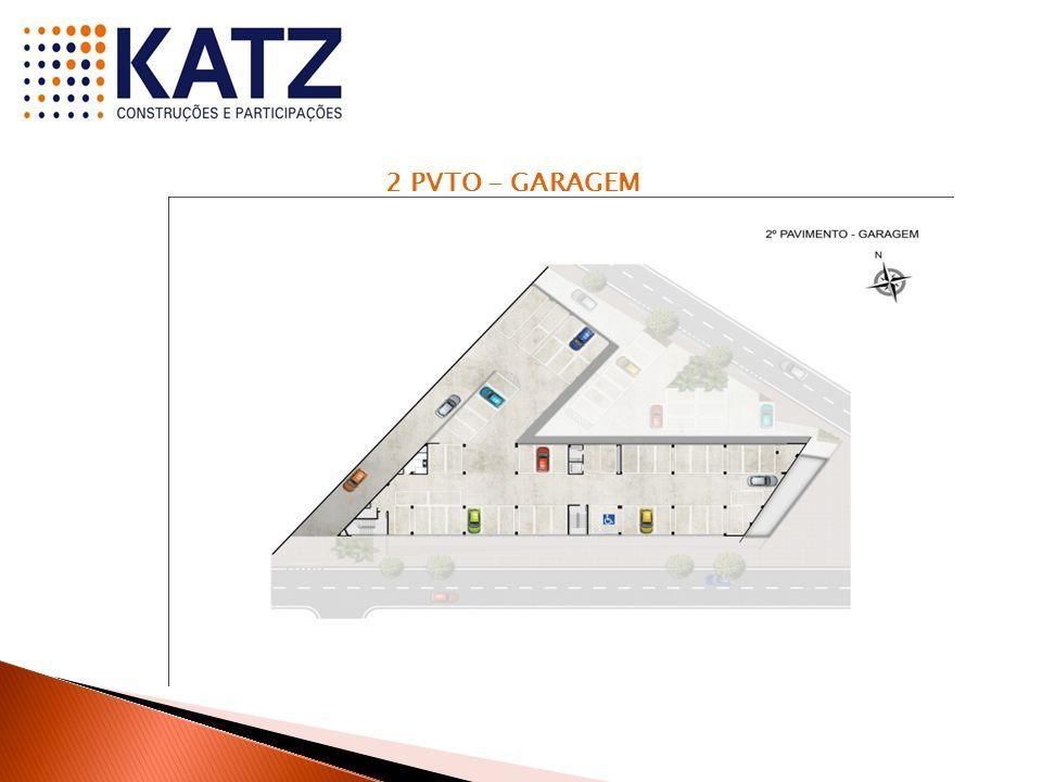 2 PVTO - GARAGEM