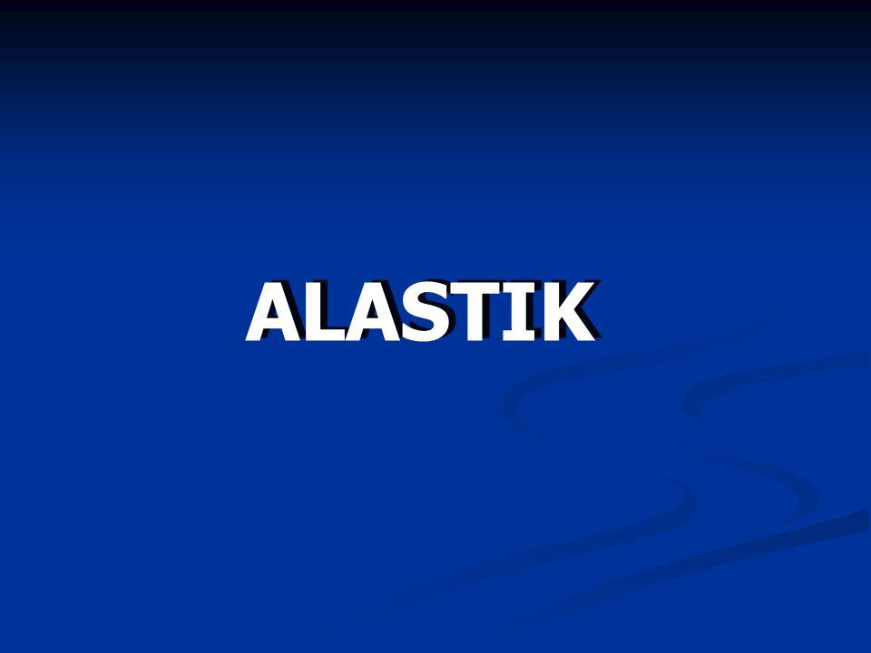 ALASTIK