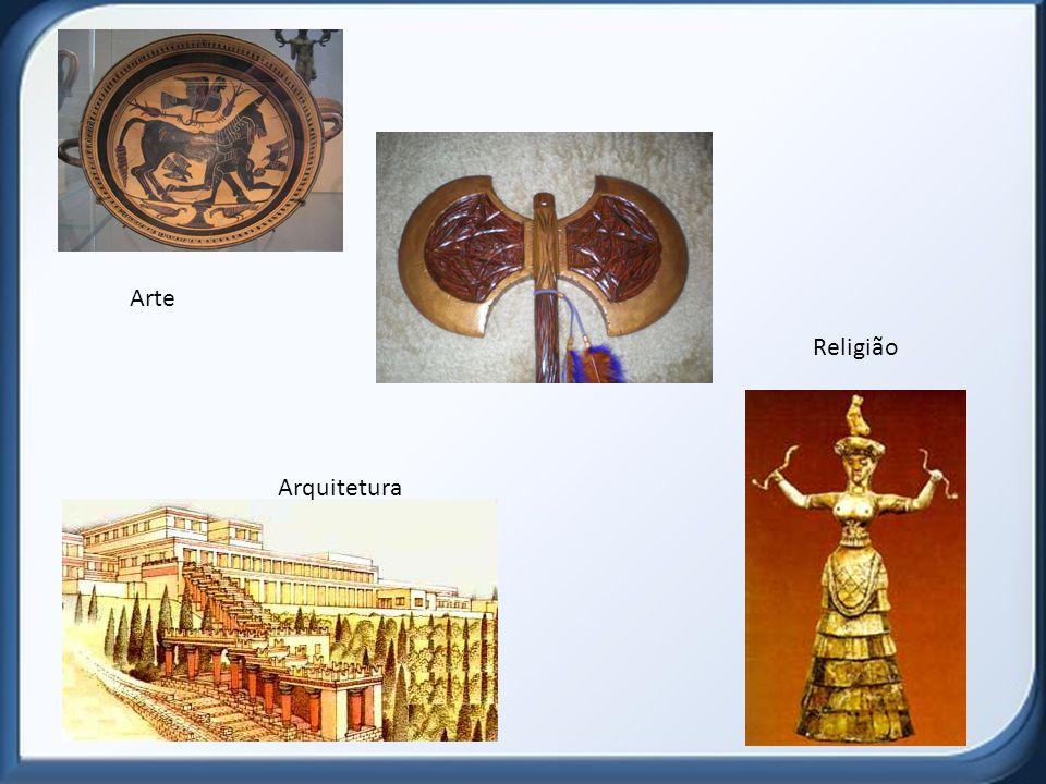 Arte Arquitetura Religião