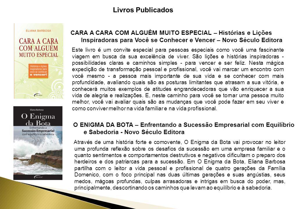 Publicado pela Editora Novo Século, com lançamento no Brasil e nos EUA (na versão em inglês), Seja herói de sua história – Como reescrever sua história e mudar sua vida é muito mais que um livro de autoajuda.