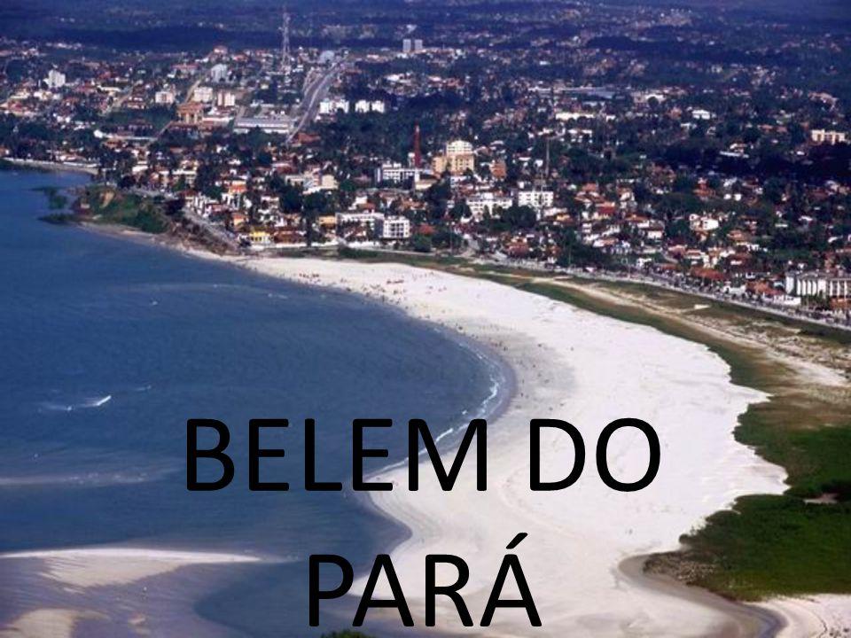 BELEM DO PARÁ