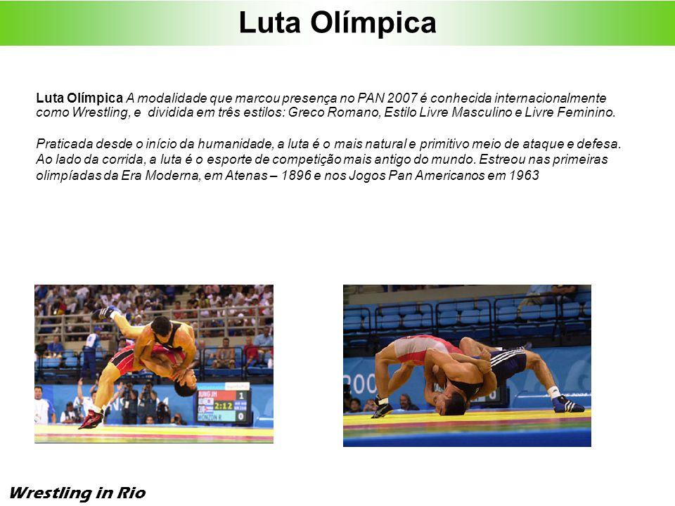 Submission Grappling Wrestling in Rio - Definição: resgate do que há de mais lúdico no homem, uma luta sem adereços, onde o objetivo é derrubar e finalizar por meio de técnicas de lutas.