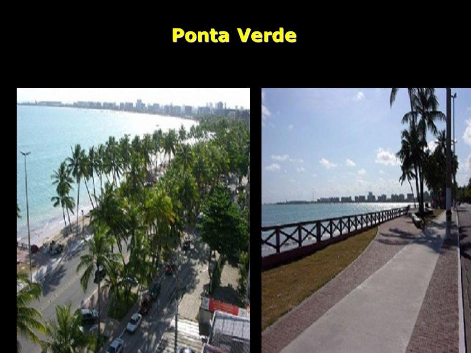 ana.azul1@hotmail.com Vista aérea da Orla de Ponta Verde